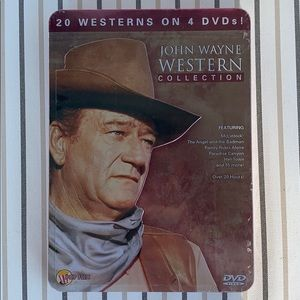 Other - John Wayne Western Collection
